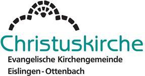 Logo Evangelische Christuskirchengemeinde Eislingen